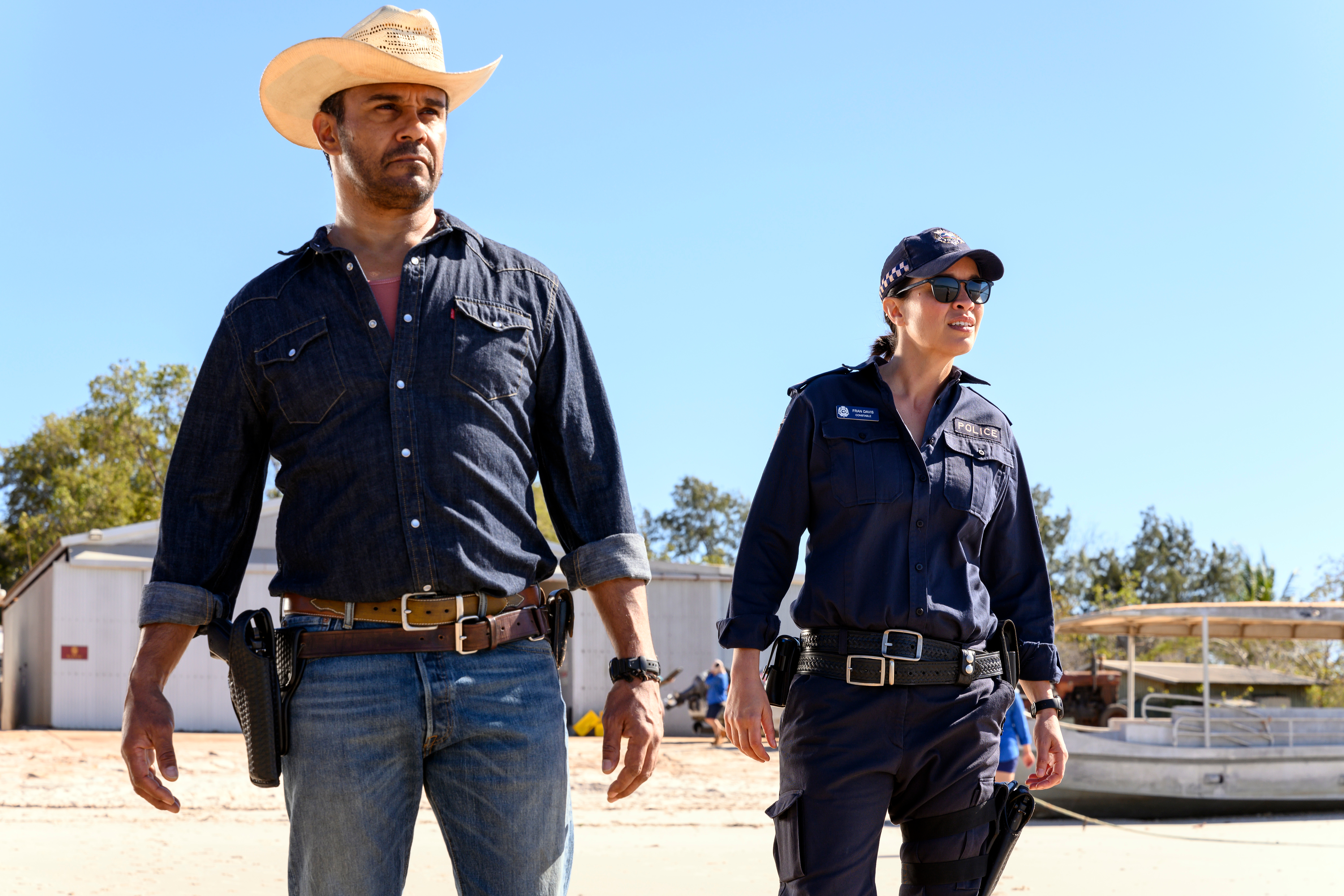 Mystery Road 2 Image